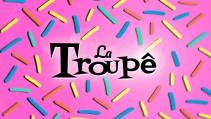 La Troupê + La Troupê - La gran cabalgata